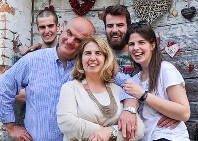 Ricci-Family-1