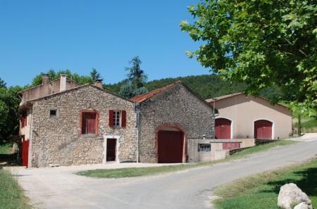 house & cellar