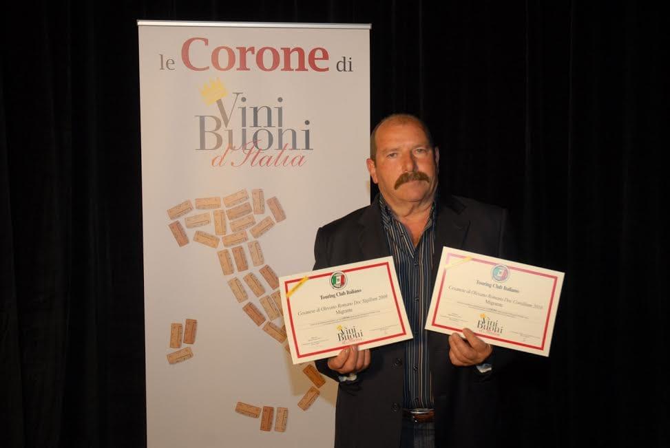 migrante-lorenzo premiato a merano